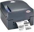 Принтер этикеток, штрих-кодов Godex G500 - USB+RS232+Ethernet